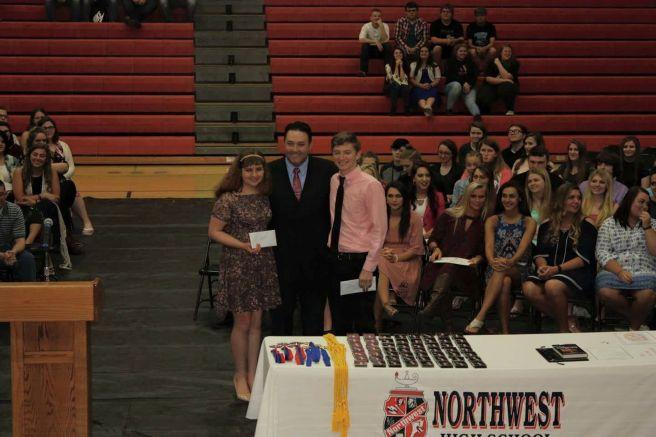 2017 Northwest Scholarship Recipients
